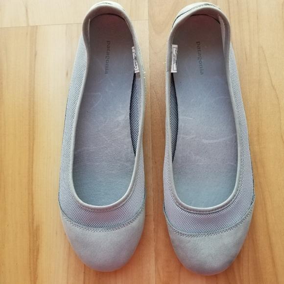 c73bfb7e Patagonia Shoes | Maha Breathe Flats | Poshmark